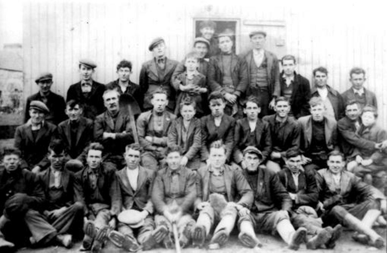 Toomullin Miners