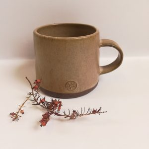 Mug by Doolin Cave Pottery