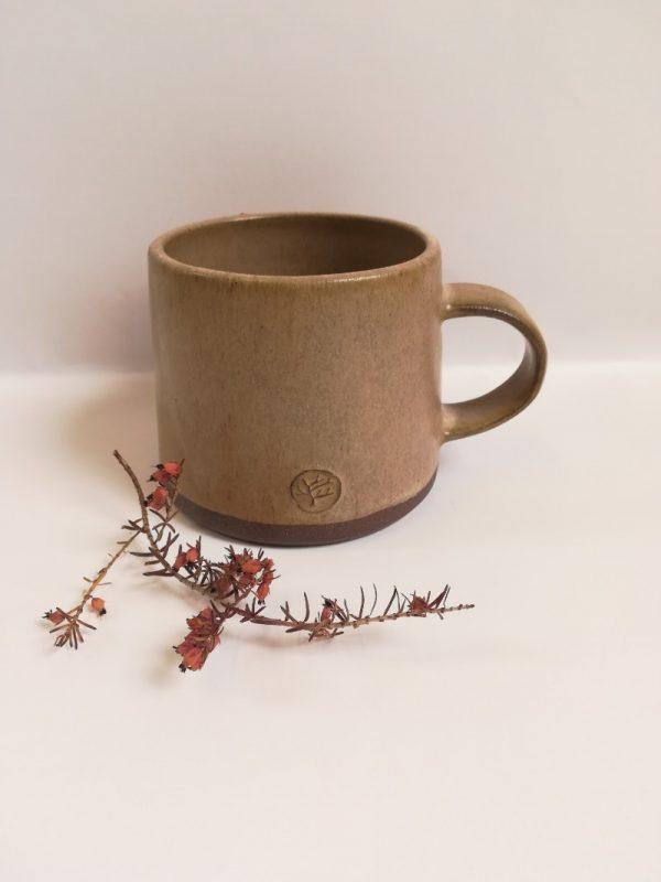 Mug by Doolin Cave Pottery