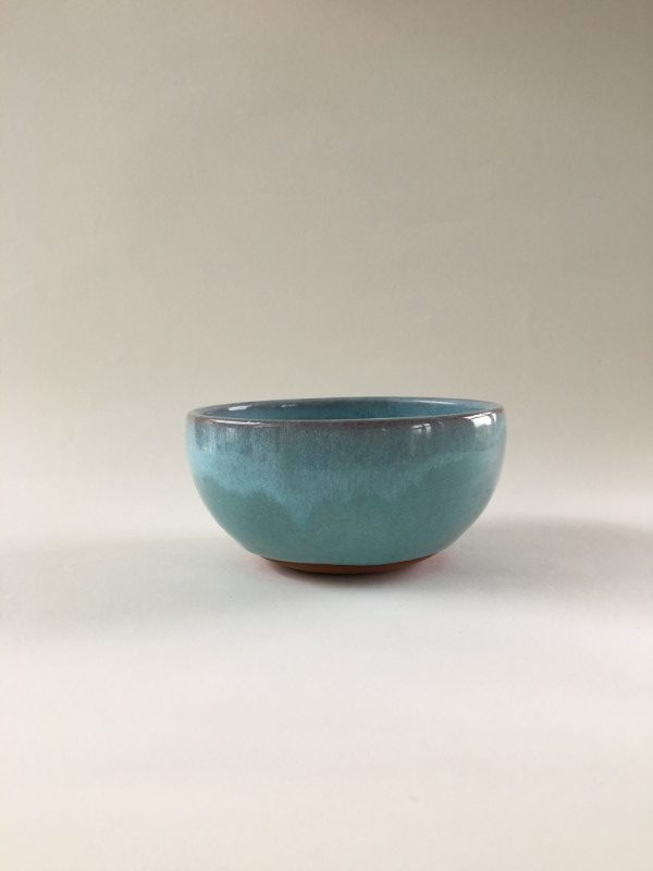 Cereal Bowl by Doolin Cave Pottery