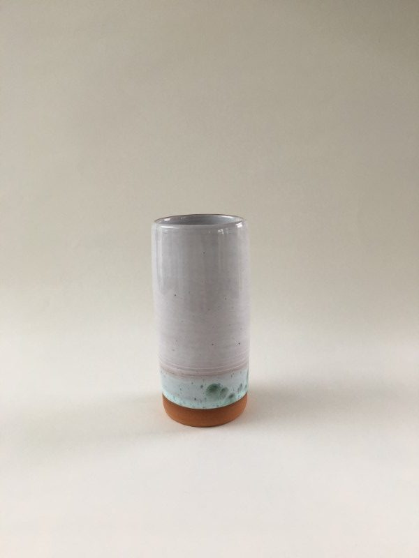 Cylinder by Doolin Cave Pottery