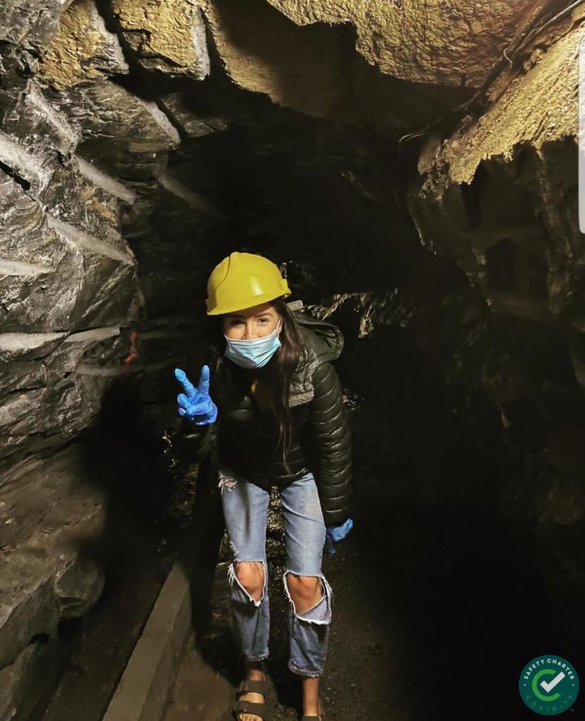 Doolin Cave Covid Safe