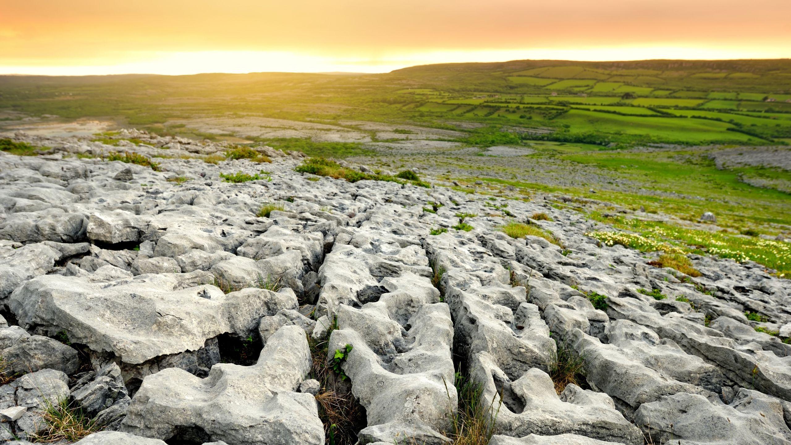 Doolin Cave - The Burren
